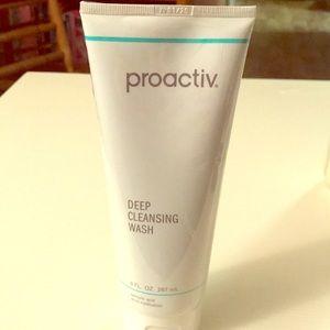 Proactiv Deep Cleansing Wash 9 fl oz